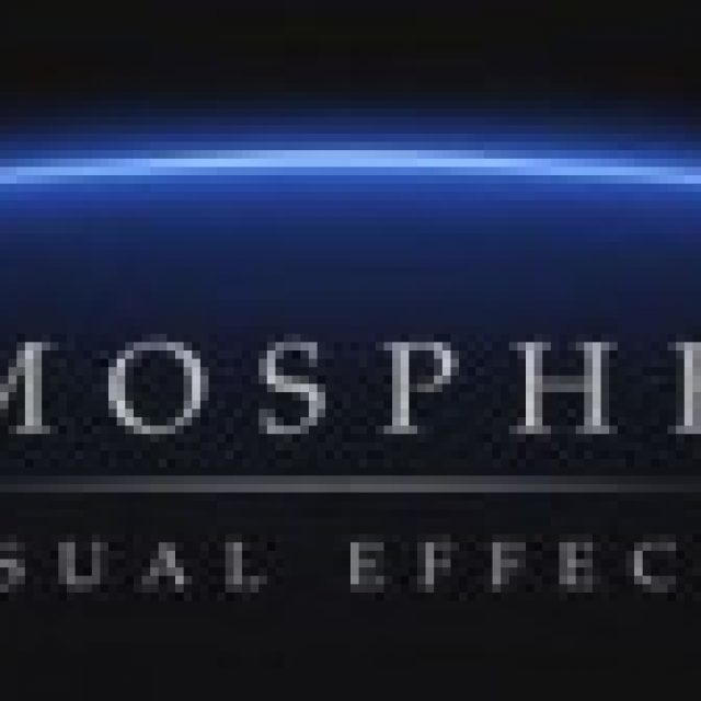 Atmosphere Visual Effects