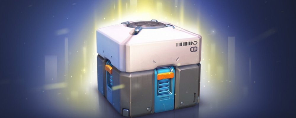 """We must self-regulate loot boxes before it's too late"""