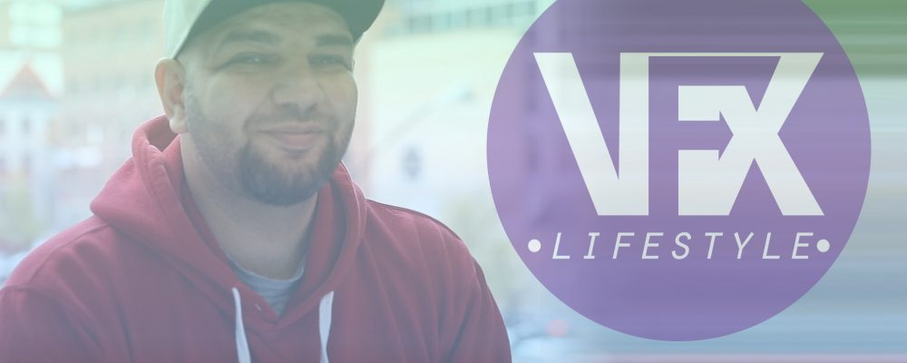 DIVERSITY in the Video Game industry – VFX LIFESTYLE – Guest: Osama Dorias