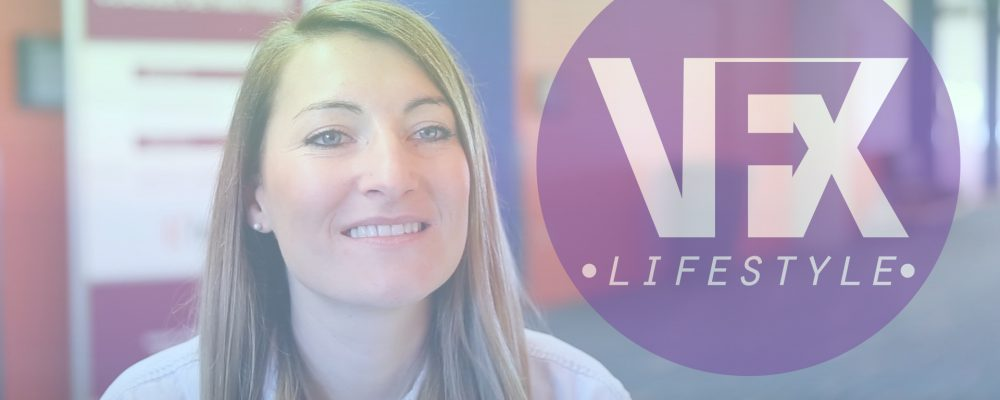 Women in VFX – Guest: Zoe Cranley