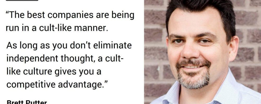 How You Can Use Company Culture Decks To Uncover BS And Hypocrisy
