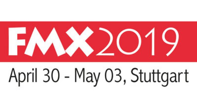 FMX 2019 Releases First Trailer and Program Confirmations