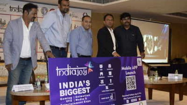 Hyderabad to host Asia's biggest entertainment expo