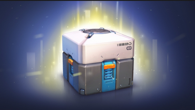 """""""We must self-regulate loot boxes before it's too late"""""""